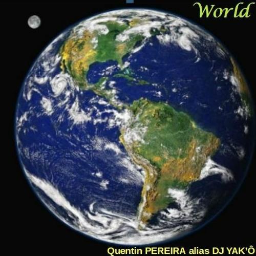 """Album : """"World"""" Quentin PEREIRA Bienvenue sur la page de l'album """"World"""" : > 01 Earth Death > 02 Earth Adaptation > 03 Optimisme > 04 Modern Rythm > 05 Fukushima > 06 Time Wave > 09 BONUS : Corneria > 08 BONUS : RASPUTIN-Boney M. > 09 BONUS : Boukhnaf-Lès-Champigons > 10 BONUS : Monde Quantique  Je vous souhaite très bonne écoute et à bientôt !"""